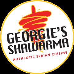 Georgie's Shawarma